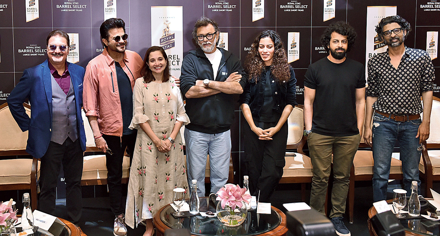 Are these exciting times in the Indian cine creative space?