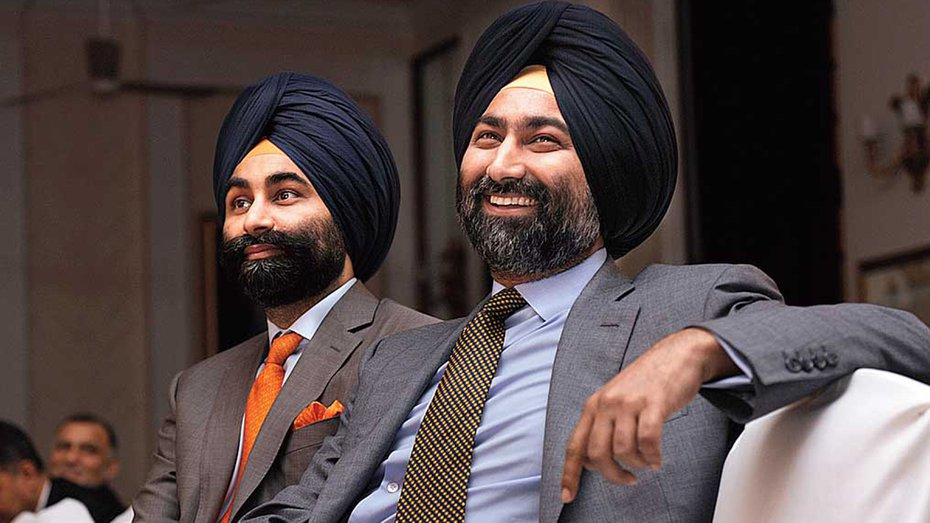 Malvinder Singh arrested in Rs 2,300-crore Religare fraud