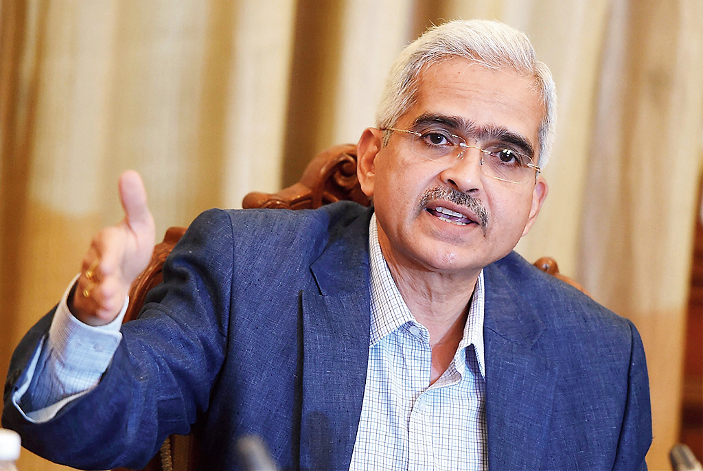Shaktikanta Das has worked extensively in the budget division under both Narendra Modi's government and the previous coalition led by the Congress.
