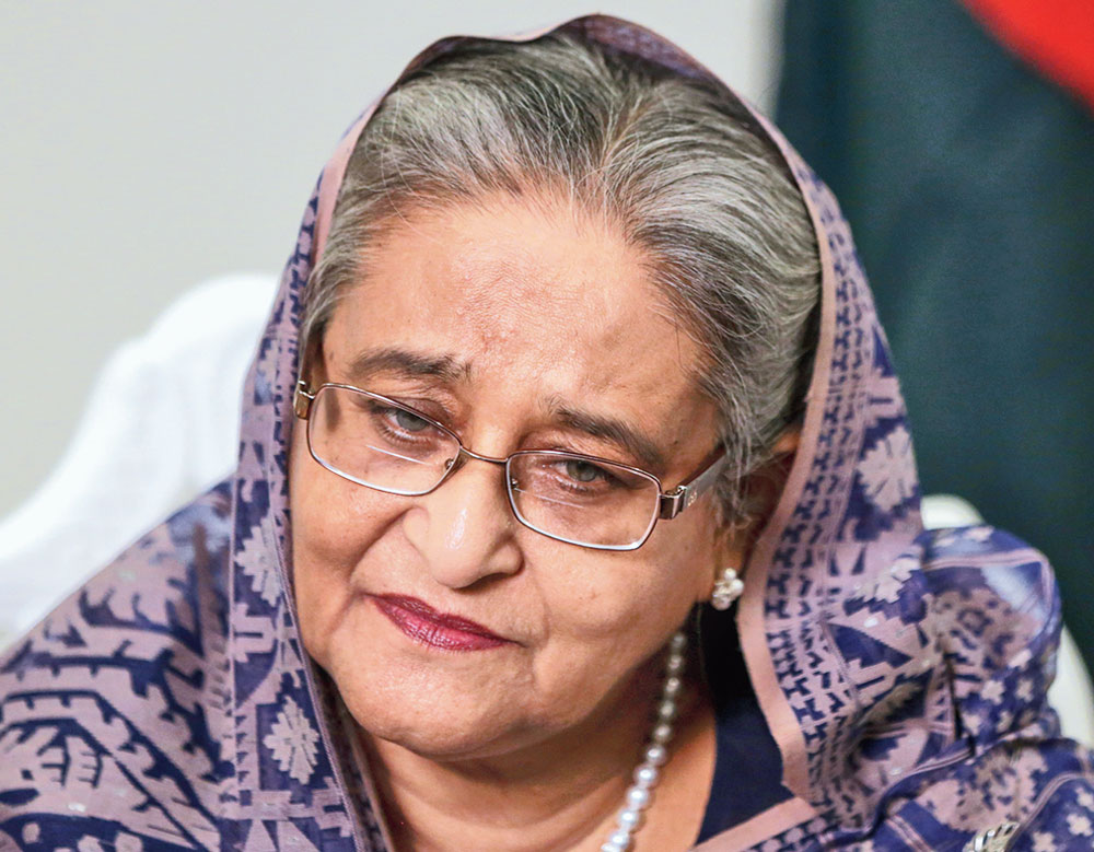 Bangladesh defers election to Dec 30