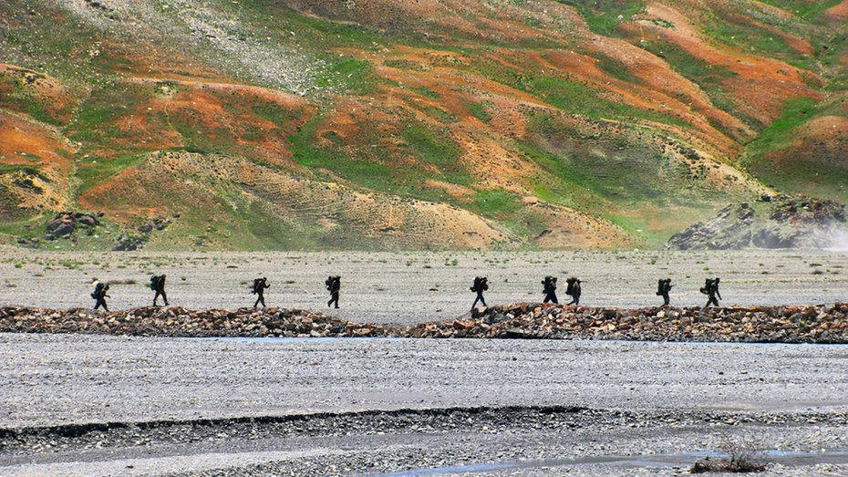Military commanders of the two countries at the level of lieutenant-general are scheduled to hold delegation-level talks on the Chushul-Moldo border meeting point on the Chinese side in the Ladakh sector on Saturday, and India will be pushing for a restoration of the status quo of May 5.