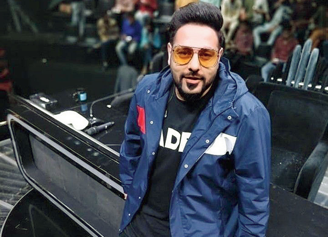 Which child doesn't have a fascination for Bollywood? I was always fascinated but never thought of myself as an actor— maybe a DJ, an astronaut, a basketballer, an administrative officer, definitely a musician. But never an actor: Badshah