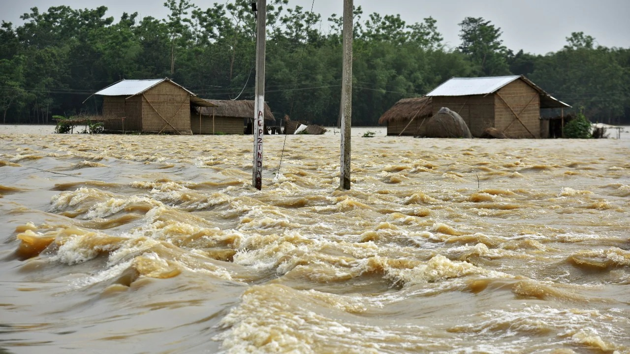 Brahmaputra: A life beyond its waters