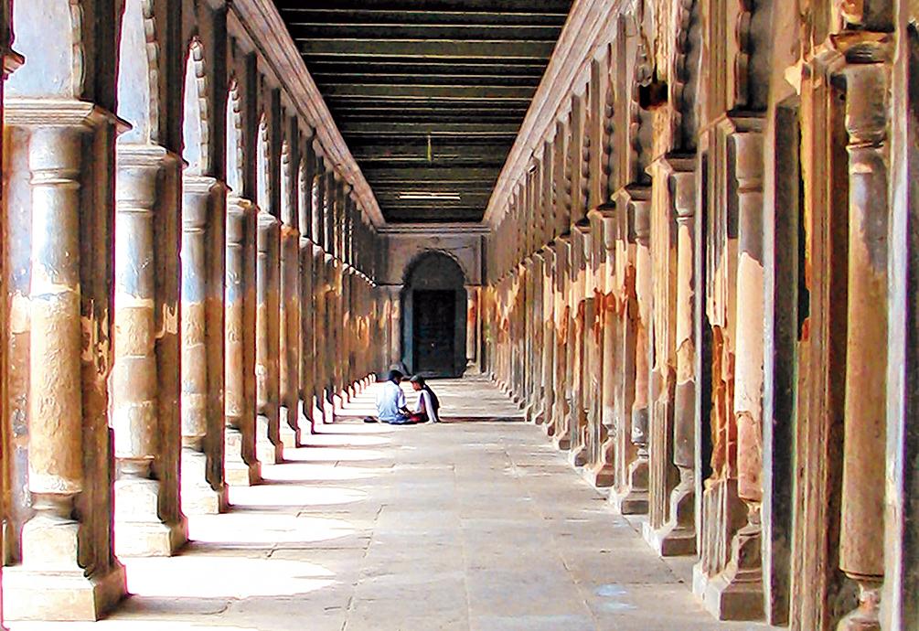 Hooghly Imambara, Chinsurah