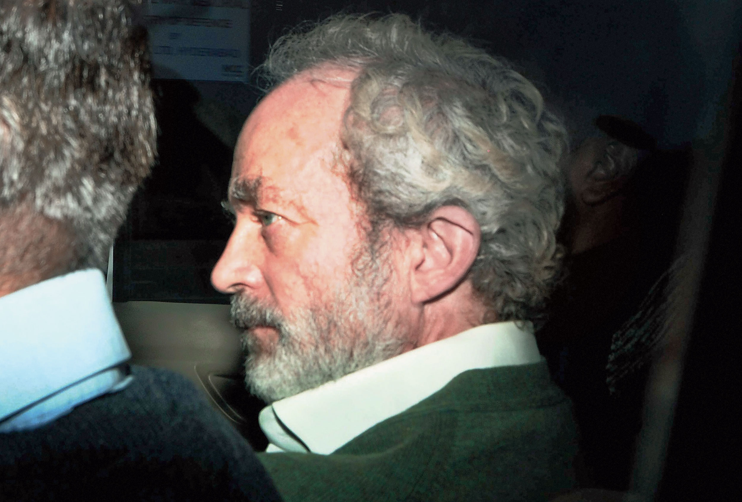 Christian Michel is among the three alleged middlemen being probed in the AgustaWestland VVIP chopper case.