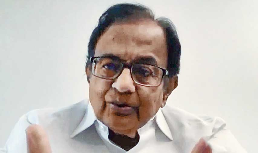 "Senior Congress leader and former finance minister P. Chidambaram said the withdrawal of the scheme was another ""cruel blow'' on citizens."