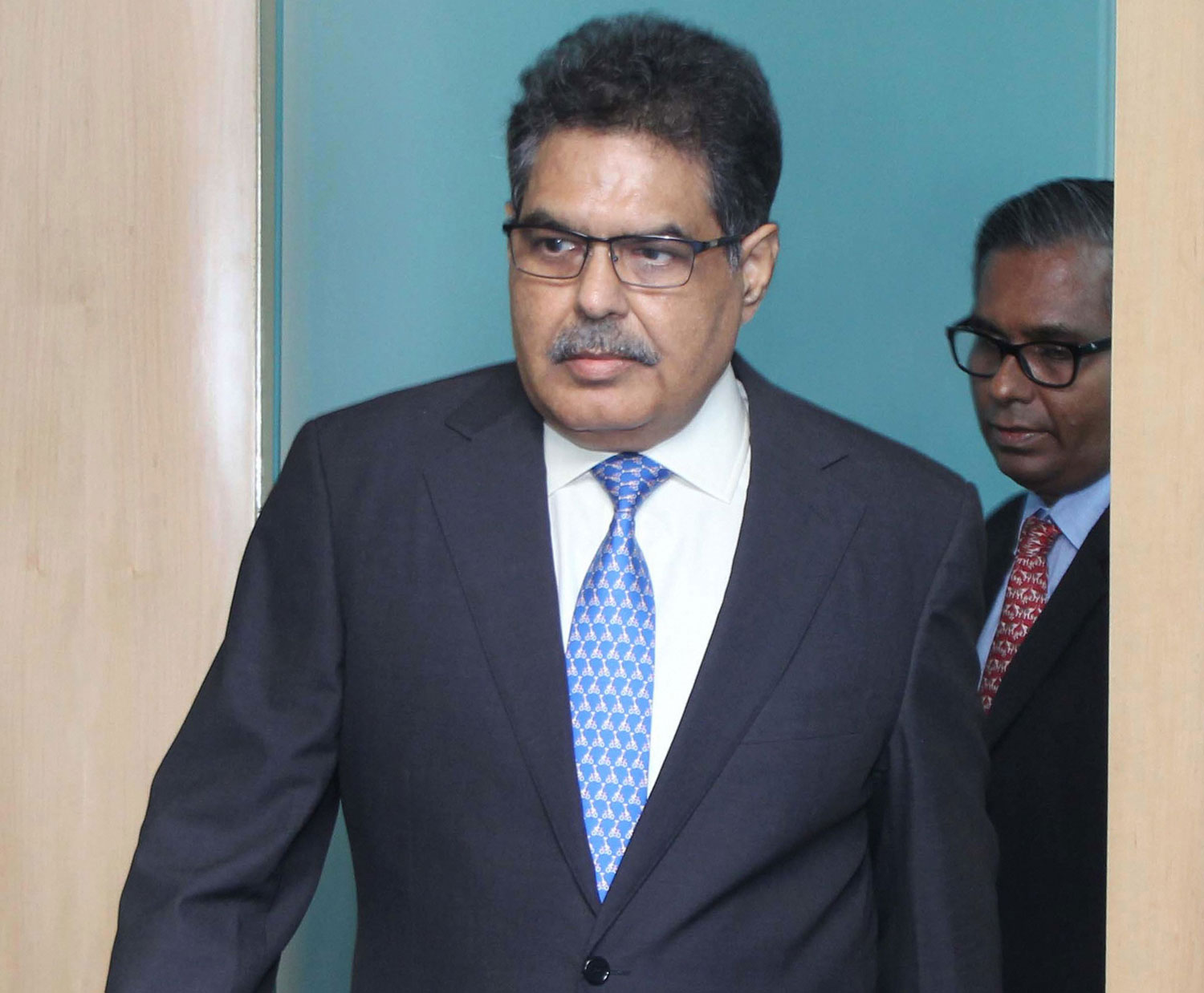 Sebi chairman Ajay Tyagi (in picture) said under the new framework a tech company having SR shares will be permitted to do an IPO of only ordinary shares.