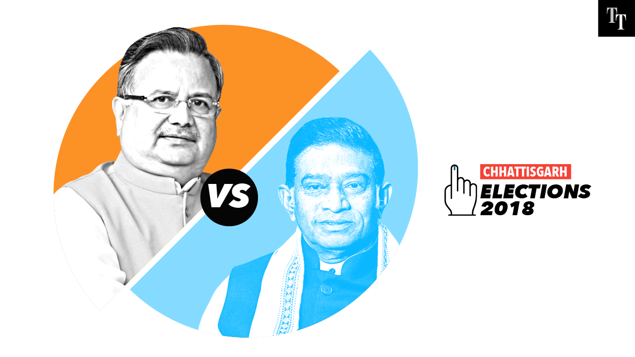 Chhattisgarh Assembly elections 2018: Seats to watch