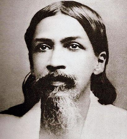 Aurobindo Ghosh