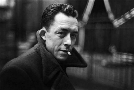 Albert Camus emphasized — although to little effect — his intent of making a difference to the world through his unsettling 'philosophy'