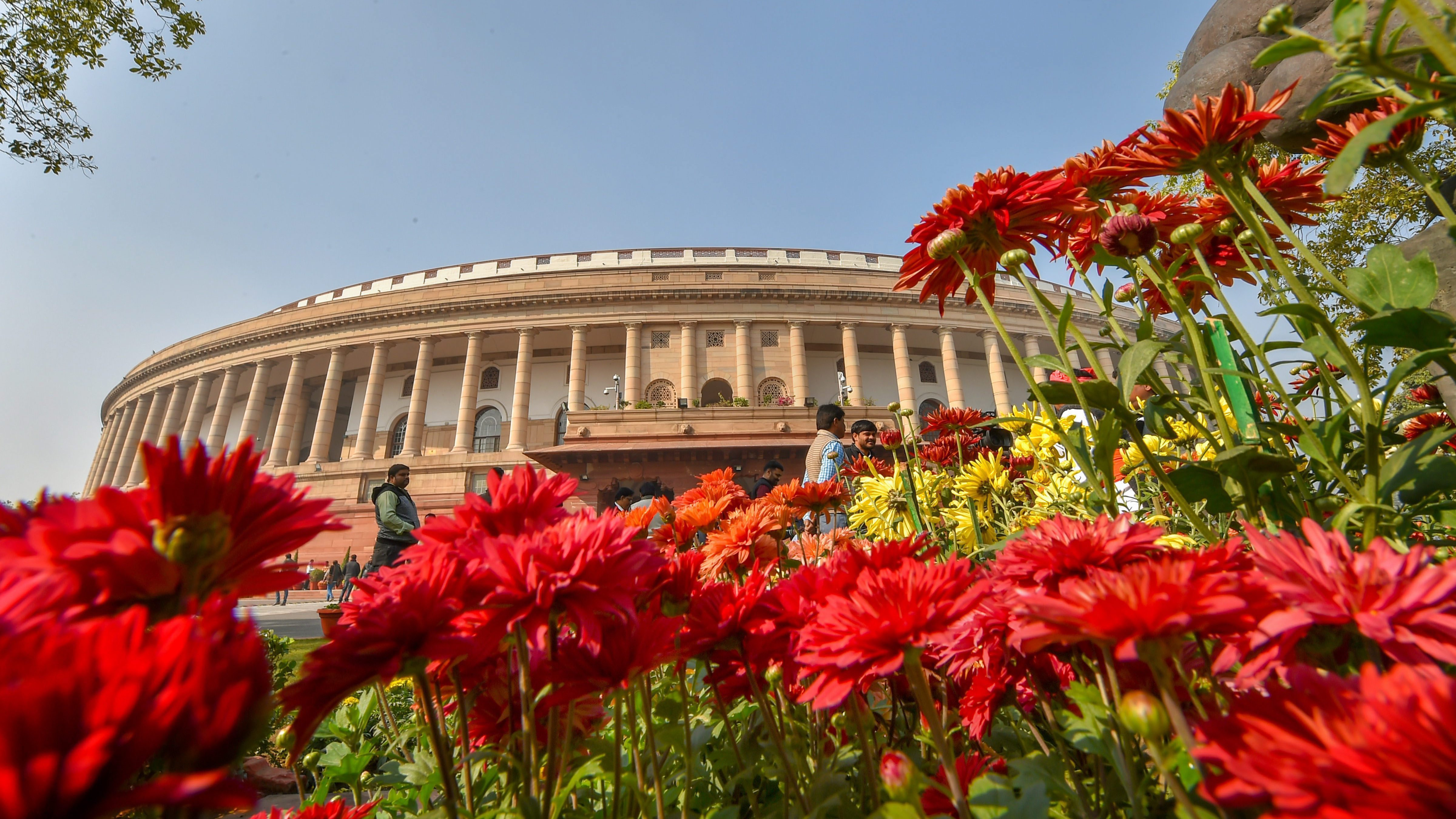 The government is trying to get the New Delhi International Arbitration Centre Bill, 2018 passed in the winter session of Parliament