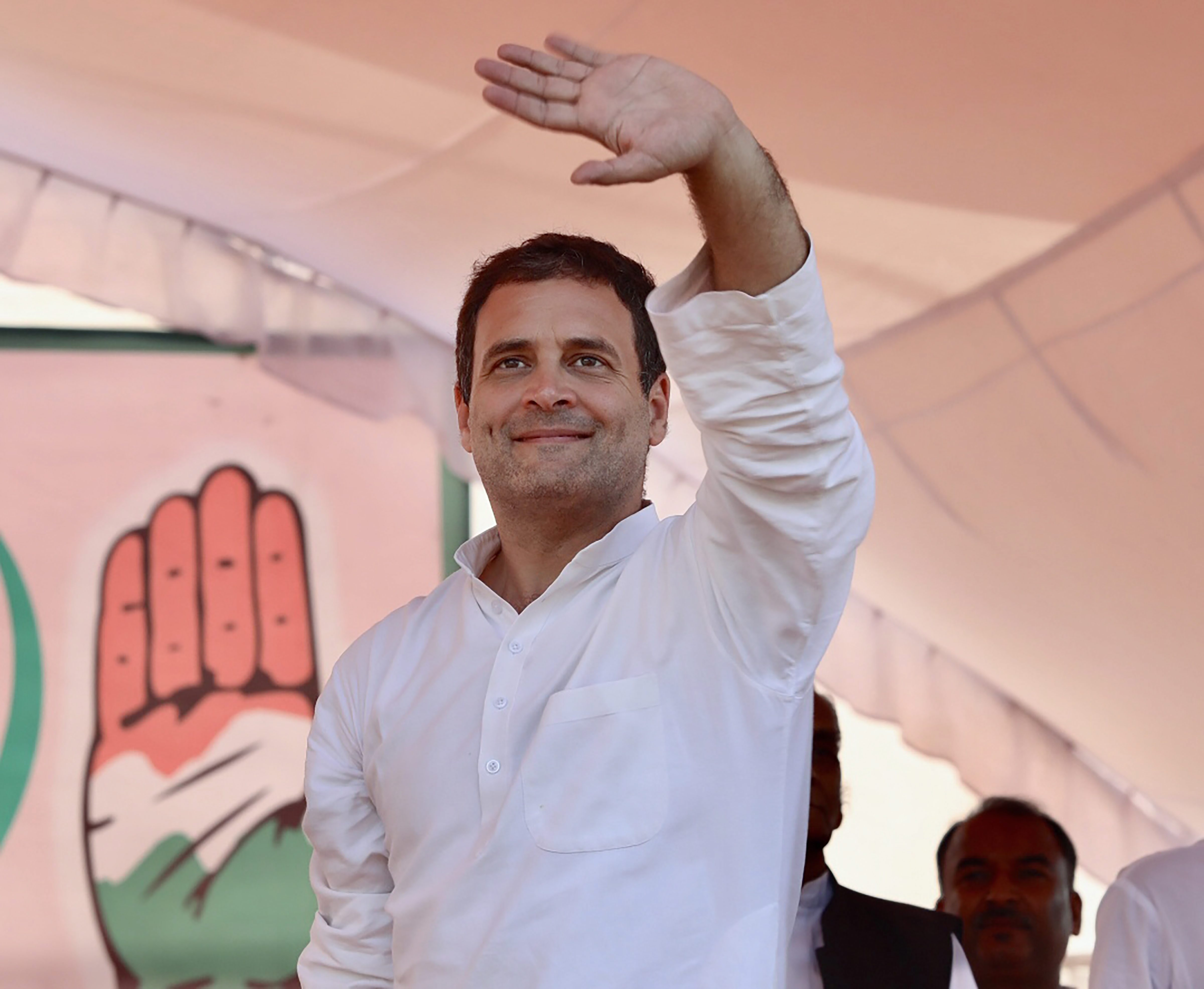 Rahul Gandhi has been attacking the BJP over the Rafale deal.