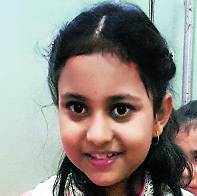 Parismita Ghosh