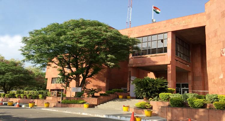 Jammu and Kashmir High Court