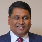 C. Vijayakumar, president & CEO of HCL Technologies