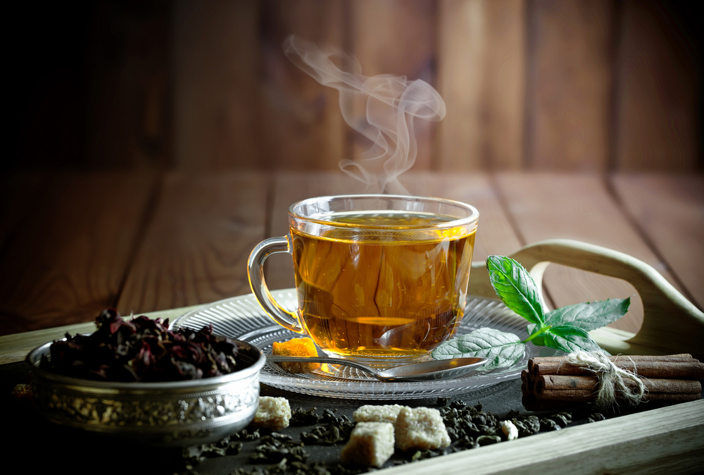 Japan is mainly a consumer of first flush tea. The country, a large market for ready-to-drink tea, used to procure around one million kg of tea