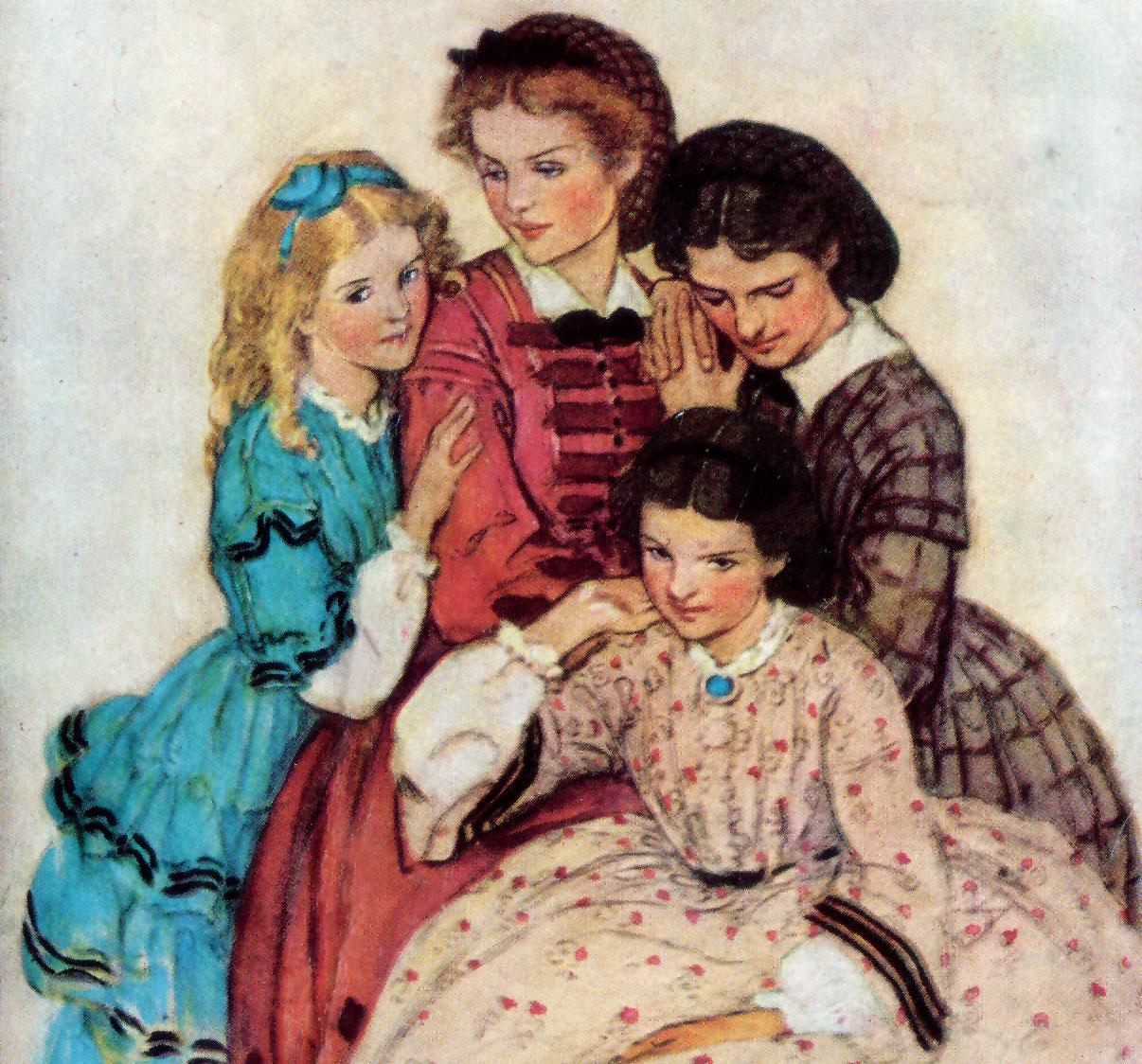 150 years of Little Women