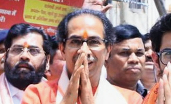 Thursday's meeting of the Babri action committee in Lucknow came days after Sena chief Uddhav Thackeray had asserted that the Modi government would soon build a Ram temple in Ayodhya and suggested this might be done through an ordinance.
