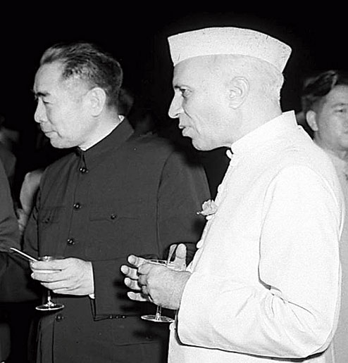 The secret life of Zhou Enlai - Telegraph India