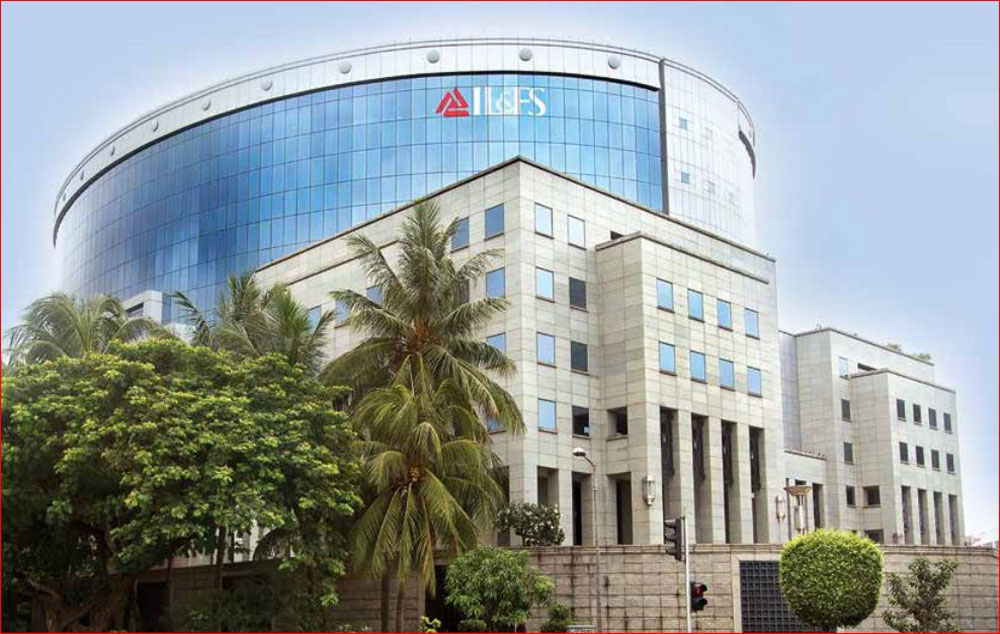 IL&FS building, Mumbai