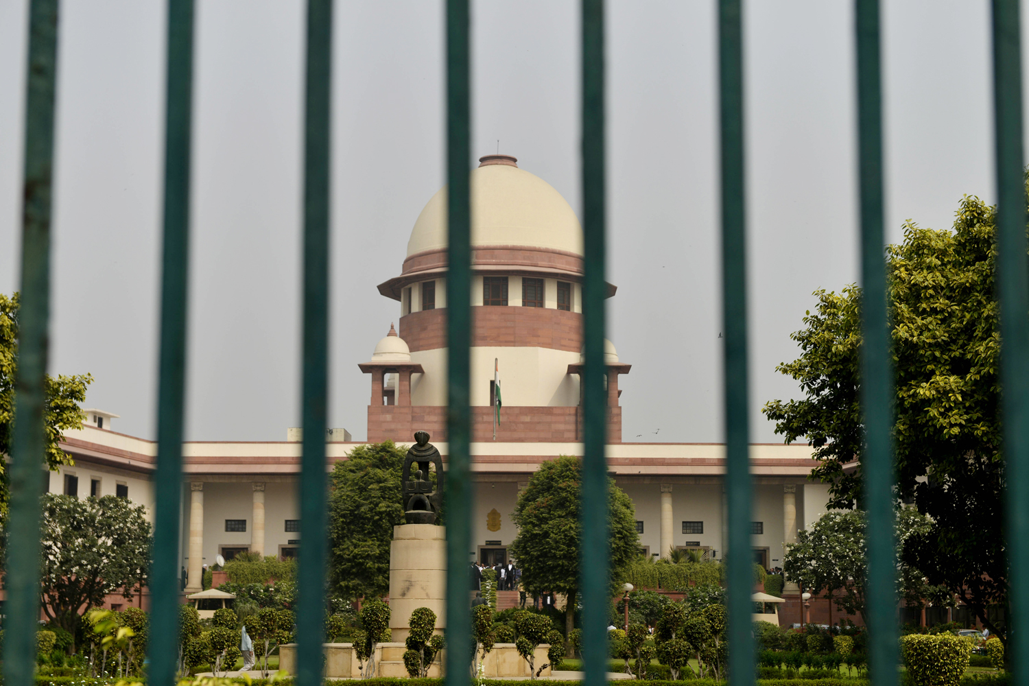 Earlier, the apex court had stayed undergraduate medical and dental admissions in the country after the CBSE, which conducted the exam, appealed against the high court's July 10 verdict.