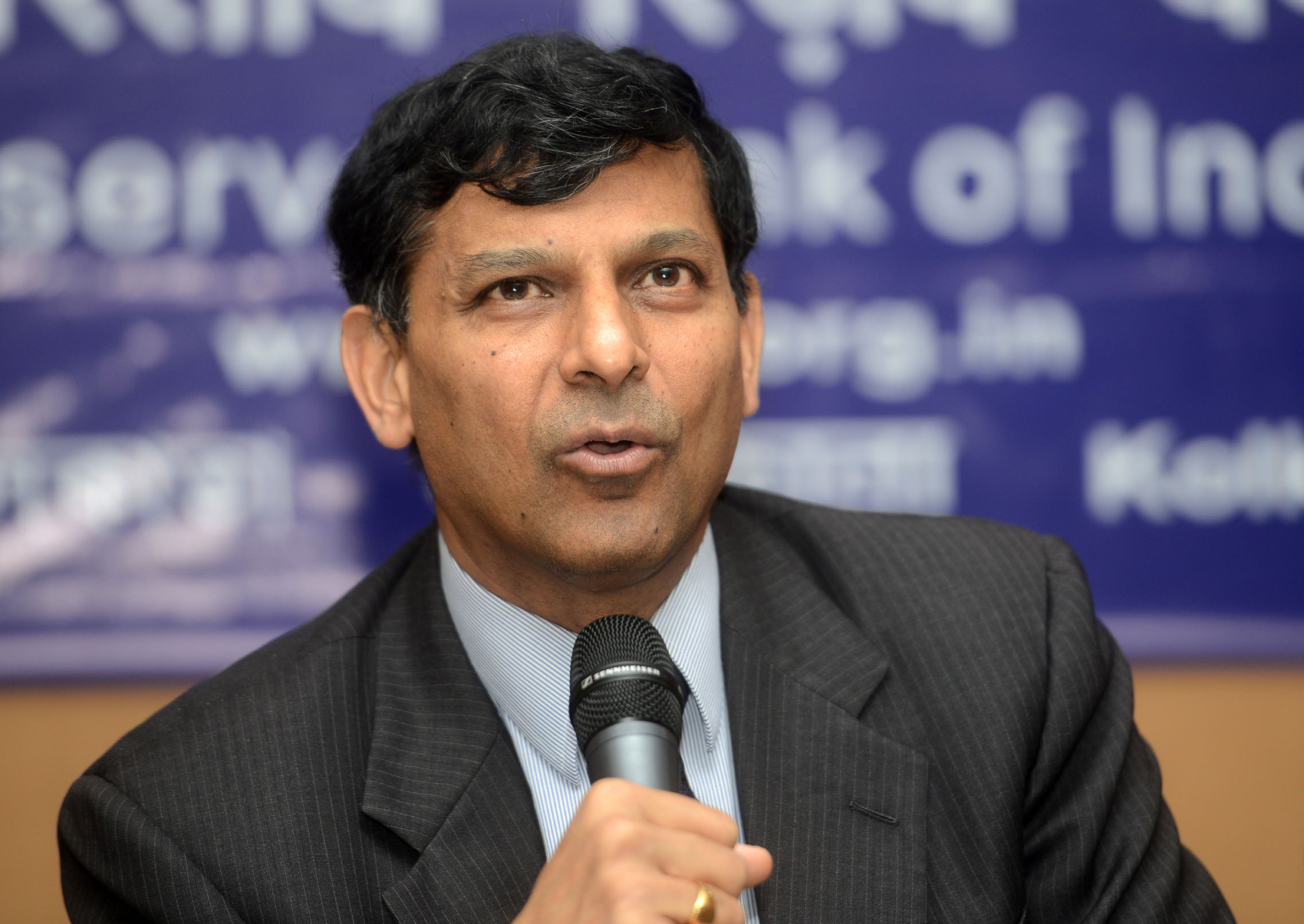 Rajan advice on the economy