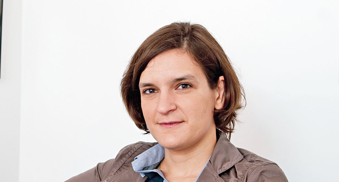 """""""It starts from the idea that the poor are often reduced to caricatures and even the people that try to help them do not actually understand what are the deep roots of (their) problems,"""" Esther Duflo, speaking by telephone, told a news conference in Stockholm."""