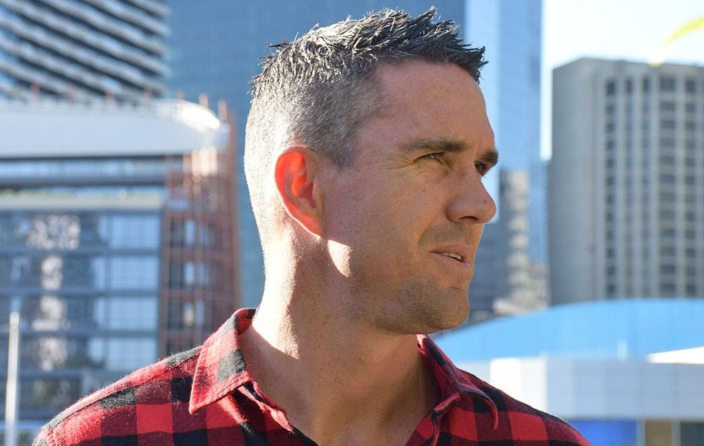 Kevin Peter Pietersen