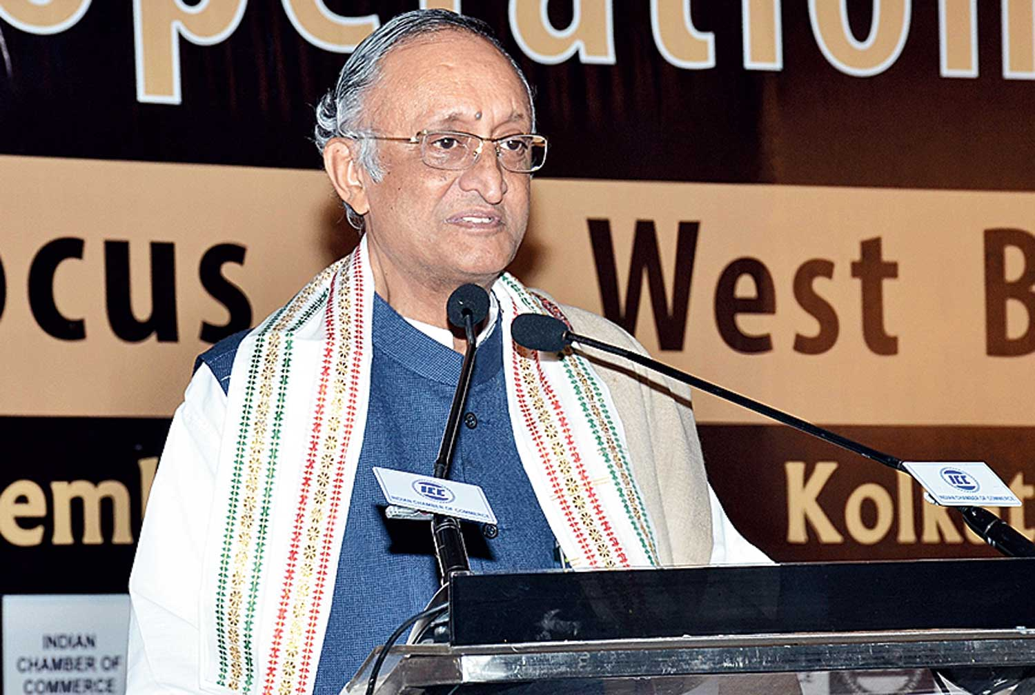 The GST Council accepted Amit Mitra's (in picture) 1% tax proposal but did not buy into his suggestion for a three-tier tax structure: 1% tax for flats priced up to Rs 40 lakh, 5% between Rs 40 lakh and Rs 1 crore and 7% over Rs 1 crore.