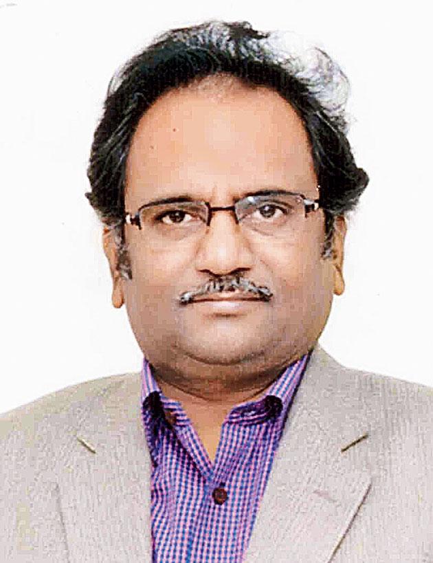 Sridhar Acharyulu