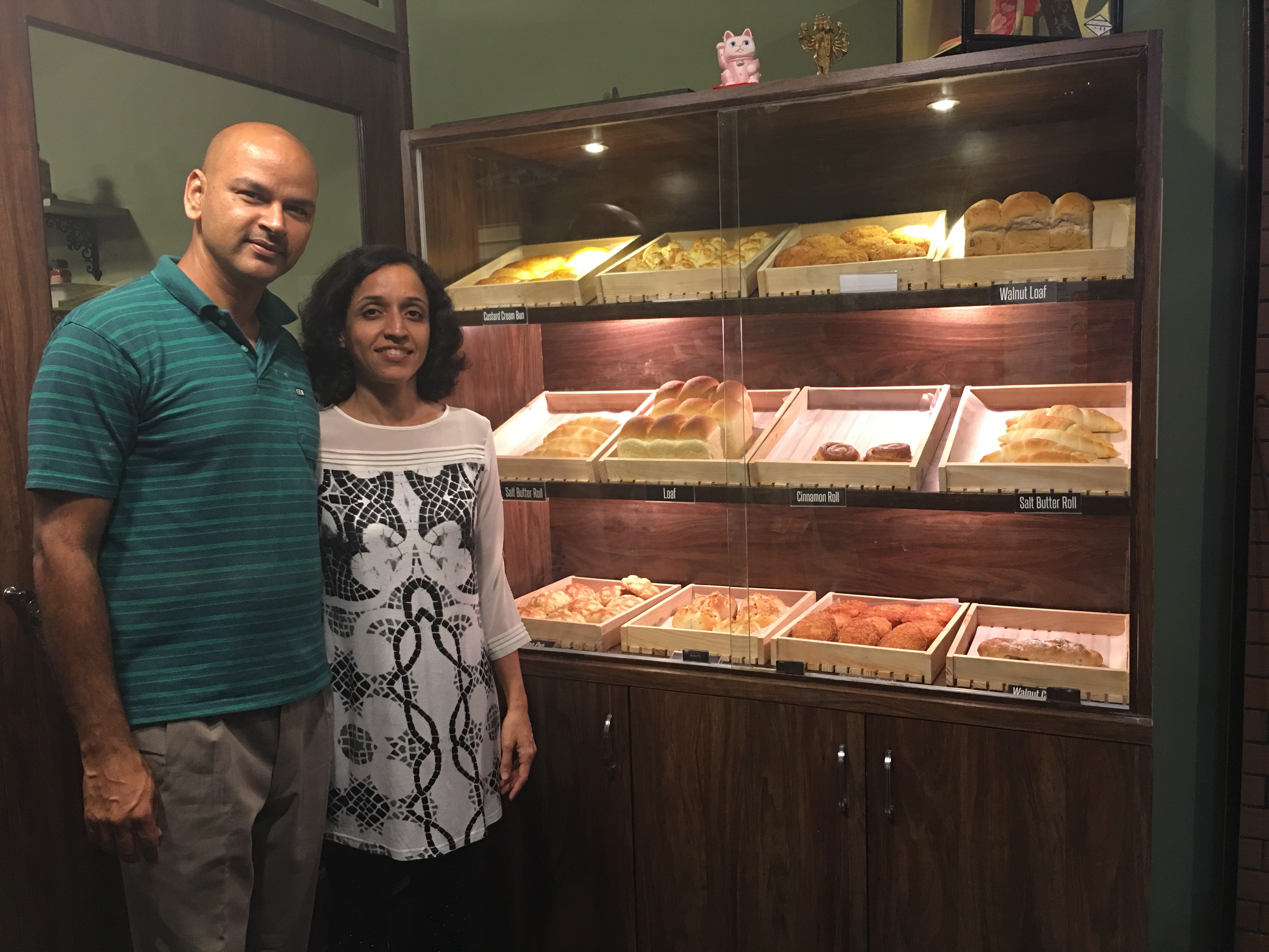 Pune's Tokyo bakery had the hardest time baking the softest Japanese bread