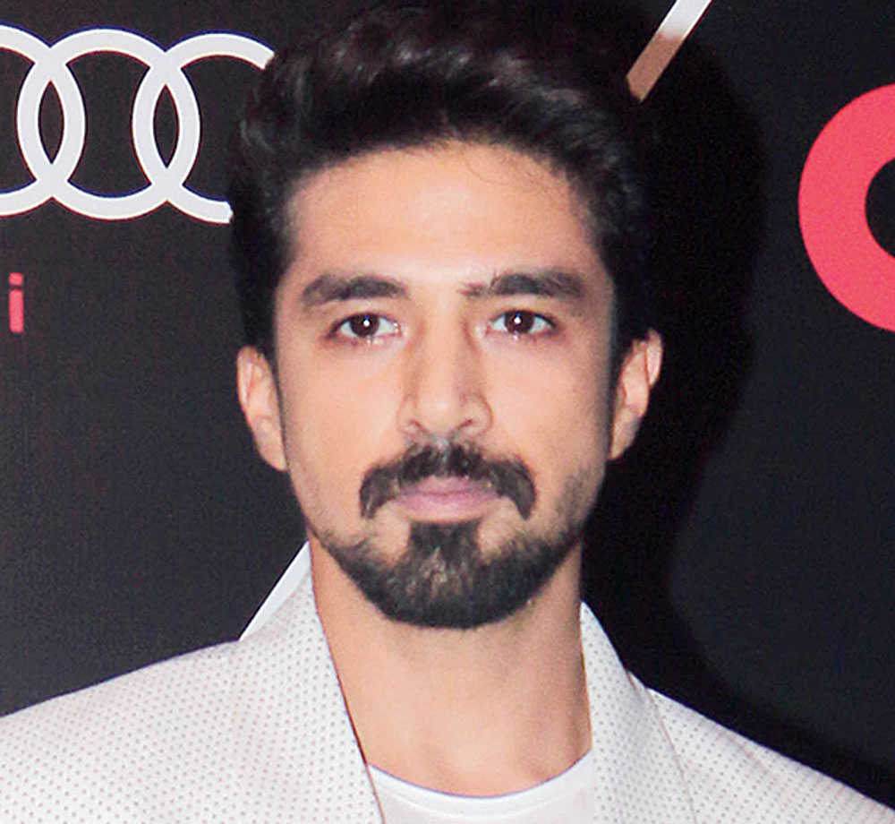 Saqib Saleem has featured in both feature films and Web series