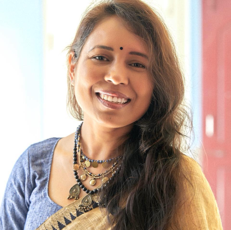 Rima Das has been winning accolades from across the world for her film Village Rockstar.
