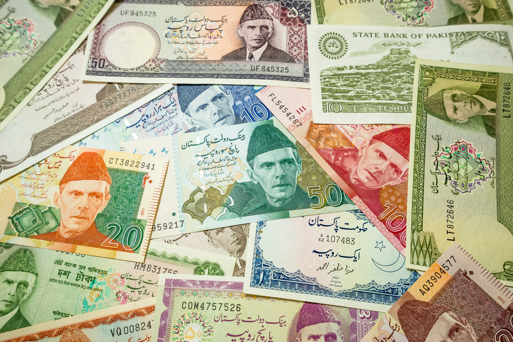 Last month, Pakistan reached an agreement with the IMF for a three-year, $6 billion bailout package aimed at shoring up its slowing economy
