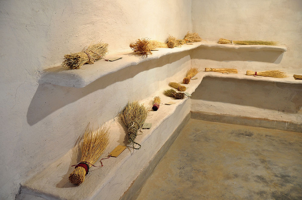 Ever thought of visiting a broom museum?