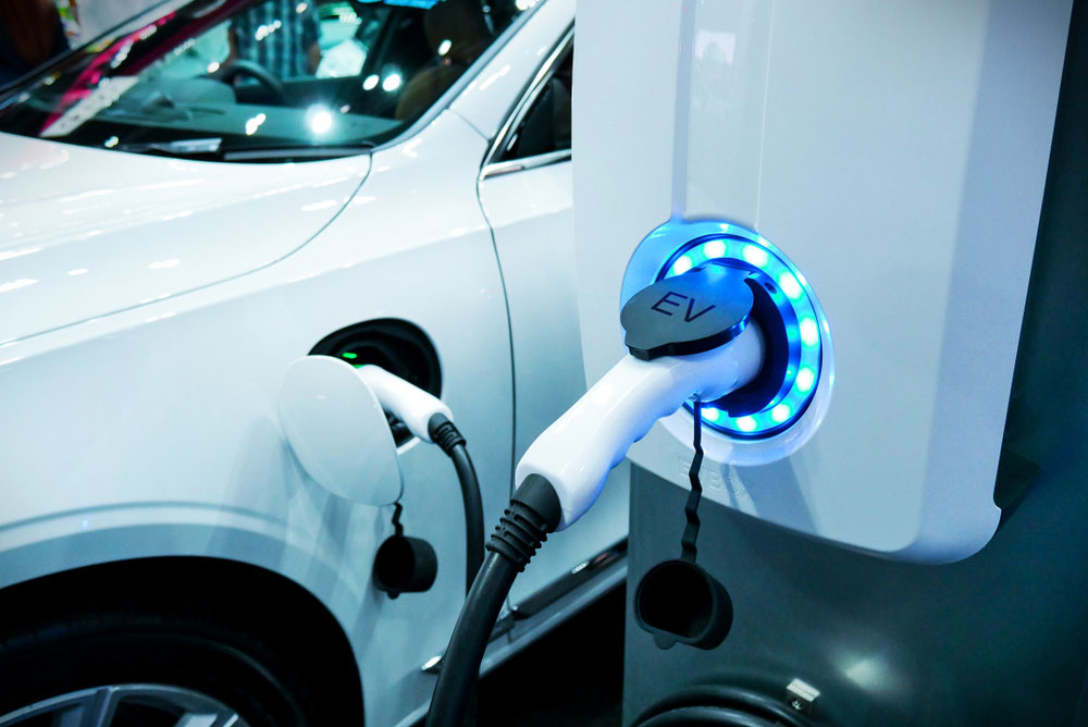 Electric vehicles are an idea whose time has come