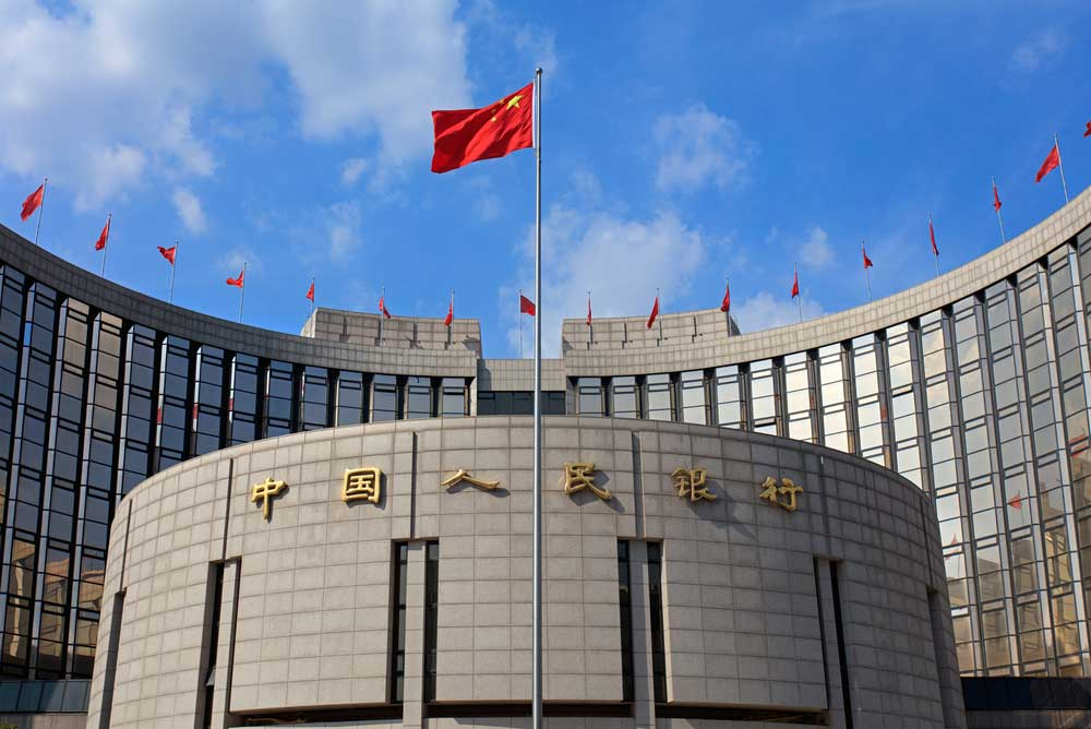 People's Bank of China raises stake in HDFC to 1.1% in Jan-March from 0.8%