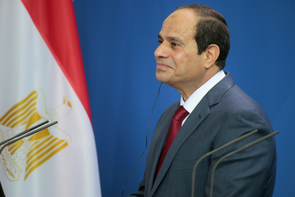 President Abdel Fattah el-Sisi like his predecessors, is a dictator but with one redeeming feature — secularism