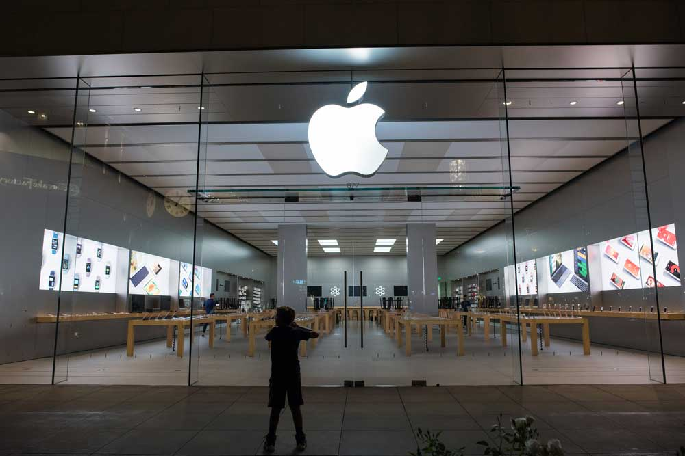 Apple has also zeroed in on a location in Mumbai for its first Apple Store in country