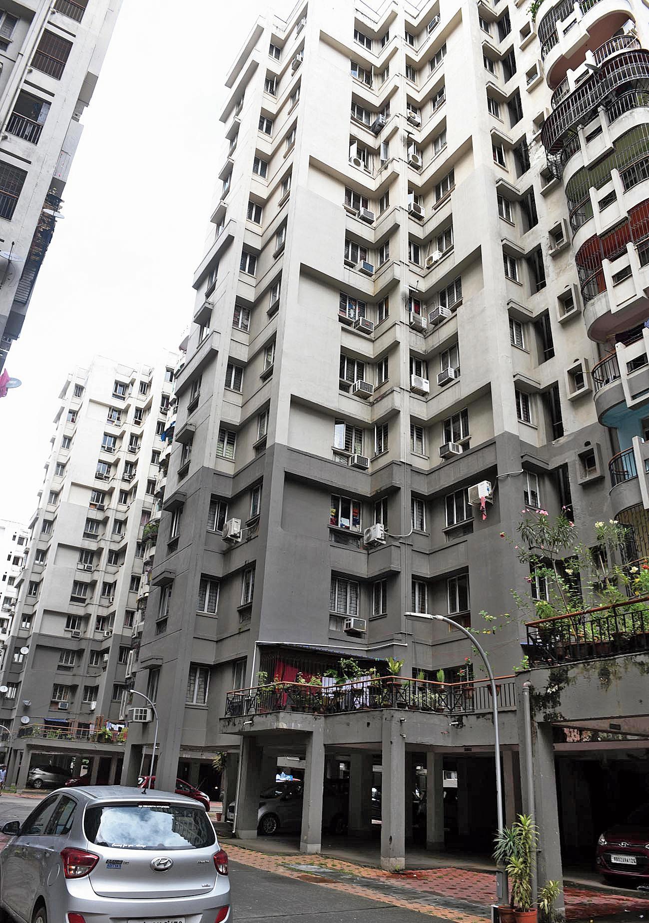 Ruchira Residency