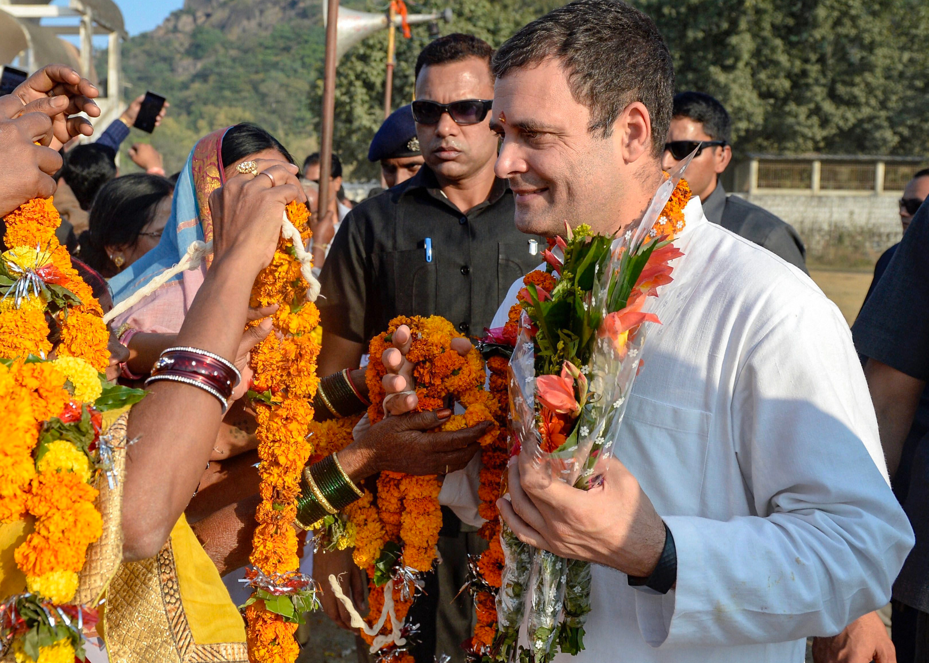 Rahul flags PM's missing 'C'