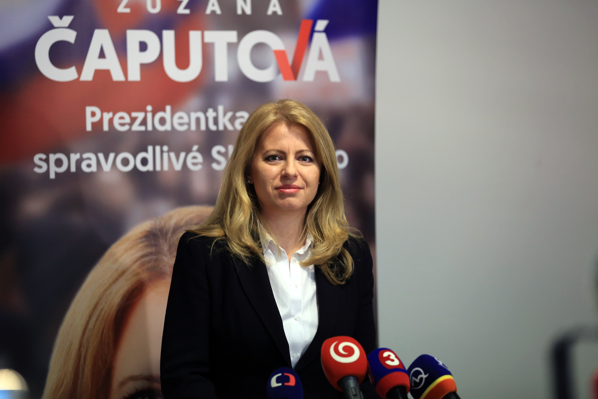 Earlier this year, pro-European liberal Zuzana Caputová was elected president of Slovakia, a country which is leading the democratic fightback against authoritarianism in Central Europe