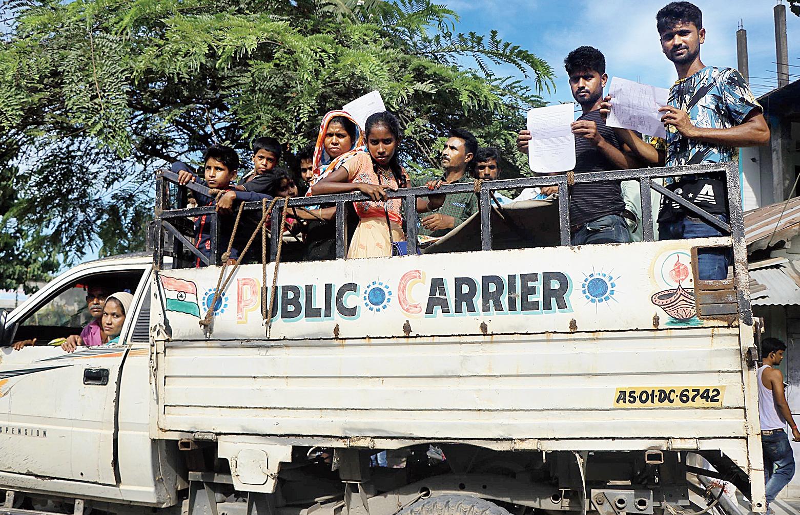 Eleventh-hour NRC notice raises concerns