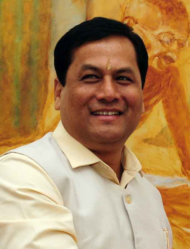 Sarbananda Sonowal had made the announcement at Tezpur while responding to a query from a journalist.