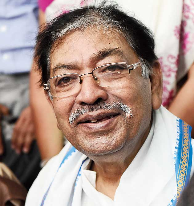 Bengal Congress chief Somen Mitra acknowledged back-channel talks with the Left