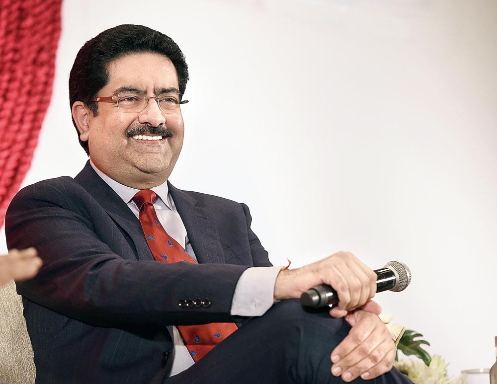 Kumar Mangalam Birla: The businessman and the man