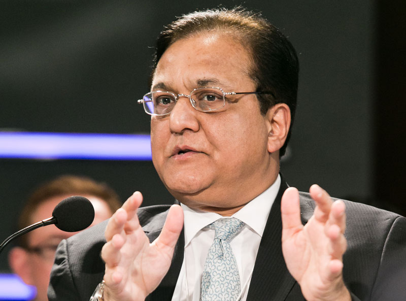 Yes Bank founder Rana Kapoor
