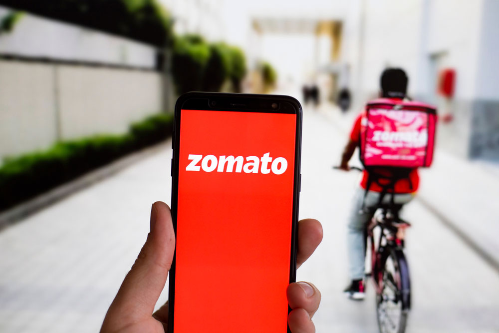 Zomato later shared its policy on labelling food as Jain, Vegan, Halal and Navratra Thalis, explaining that as there aren't any organised units for Jhatka slaughtered meat, they are yet to introduce this tag.