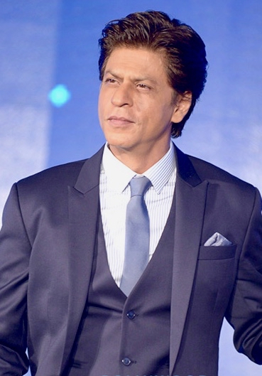 """""""When I first saw myself on screen I thought I was very ugly,"""" says Shah Rukh Khan"""
