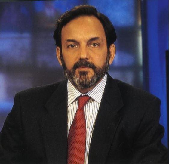 NDTV founder Prannoy Roy